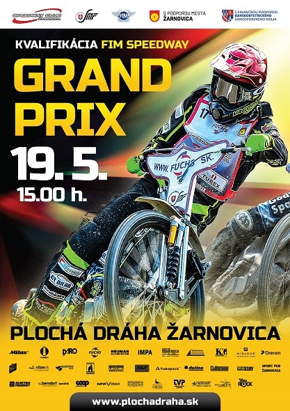 Kvalifikácia do Grand Prix